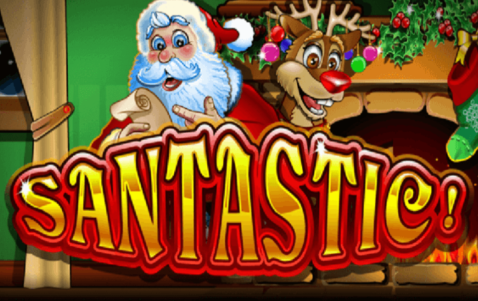 Santastic! slot