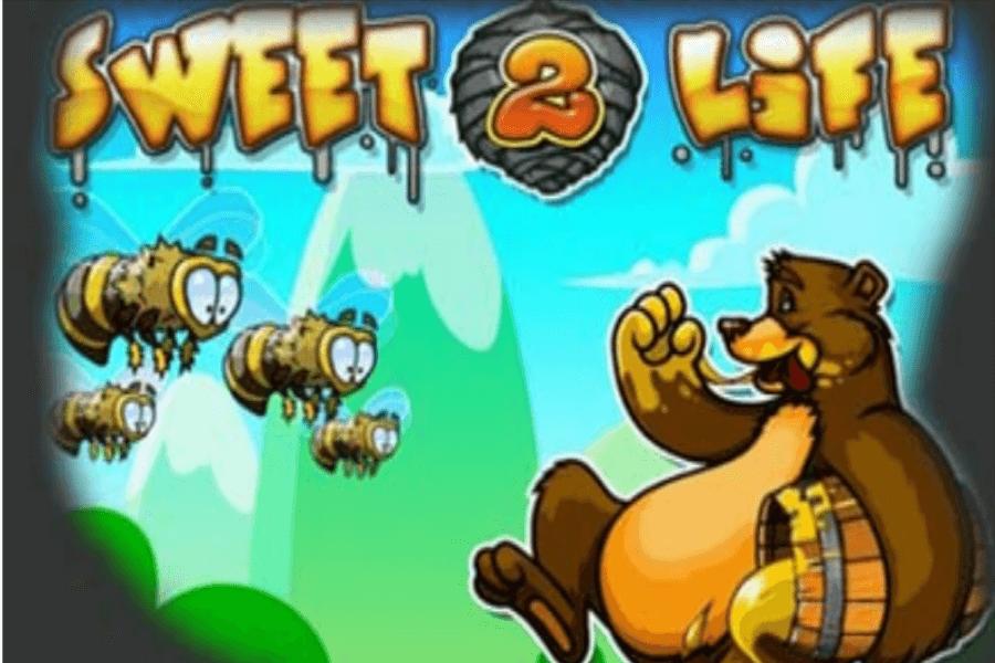 Sweet Life 2 slot