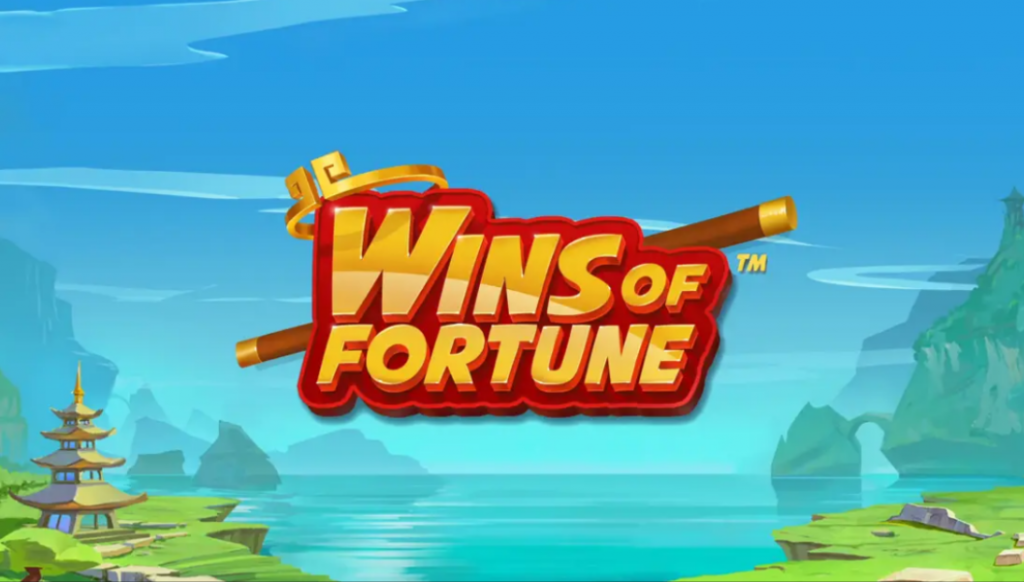 Wins Of Fortune slot