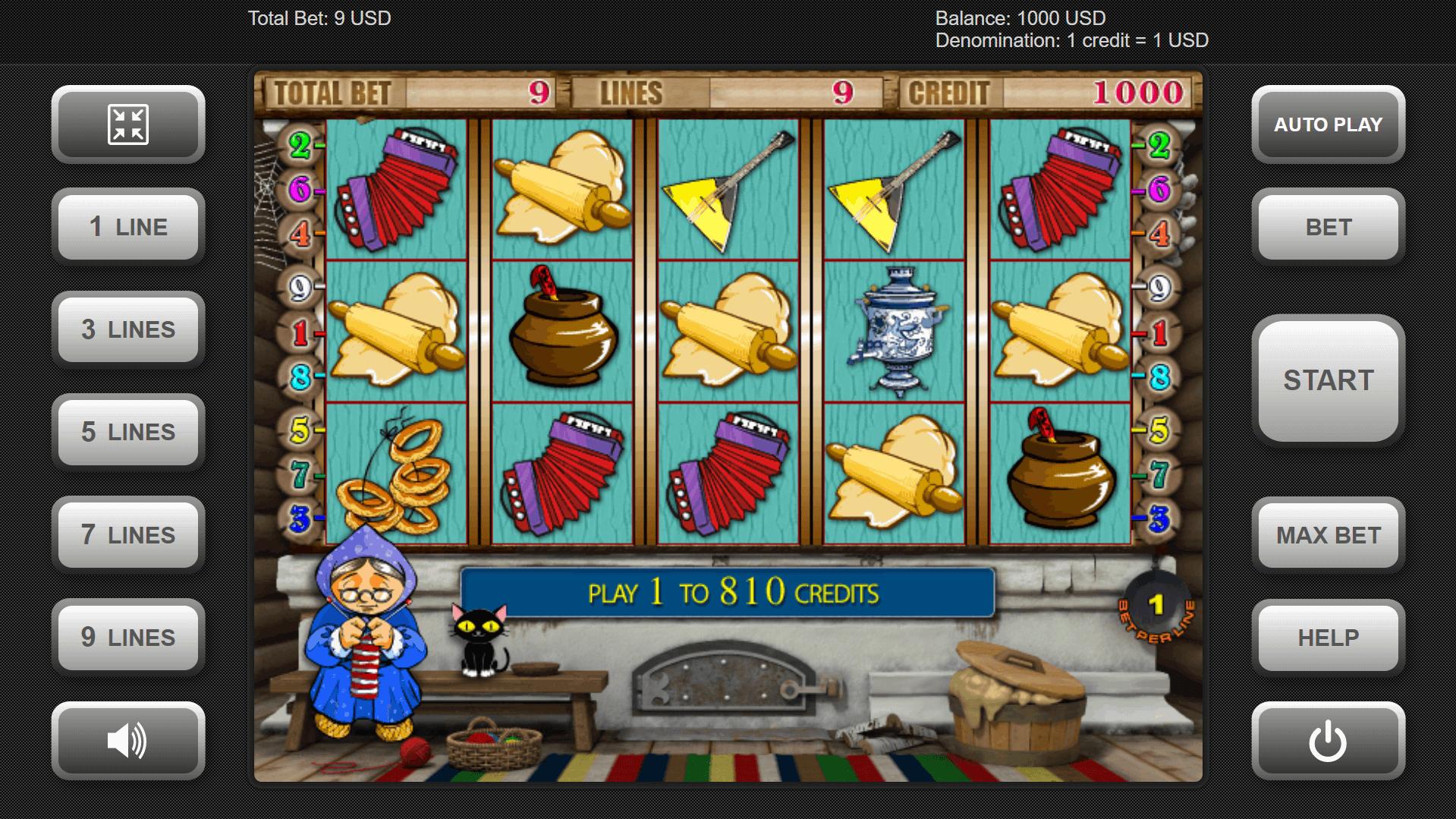 Sehr Gutes Online Casino
