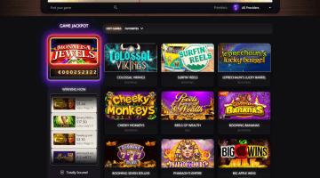 7bit Casino 25 Free Spins