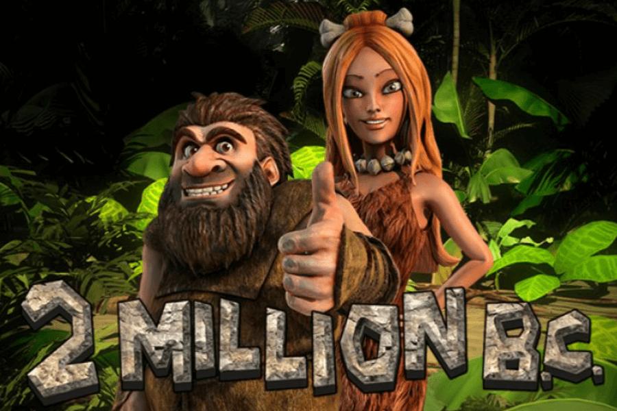 2 Million B.C. slot