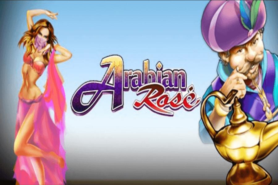 Arabian Rose slot