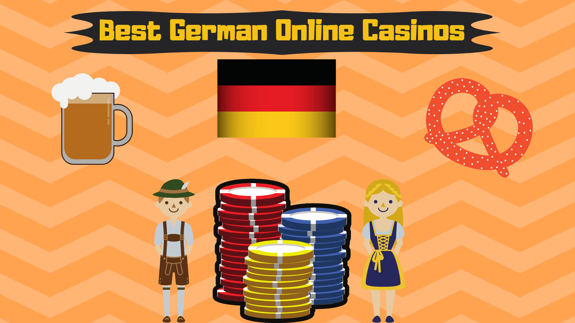 Best German Online Casinos