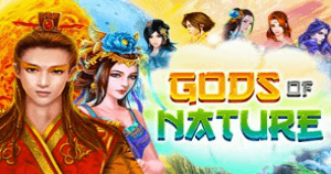 Gods Of Nature Slot Free Spins Bonus