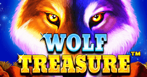 Wolf Treasure Slot Free Spins Bonus