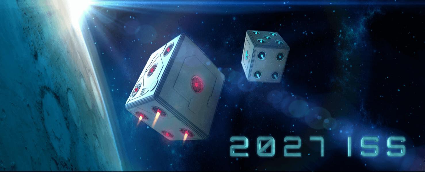 2027iss slot