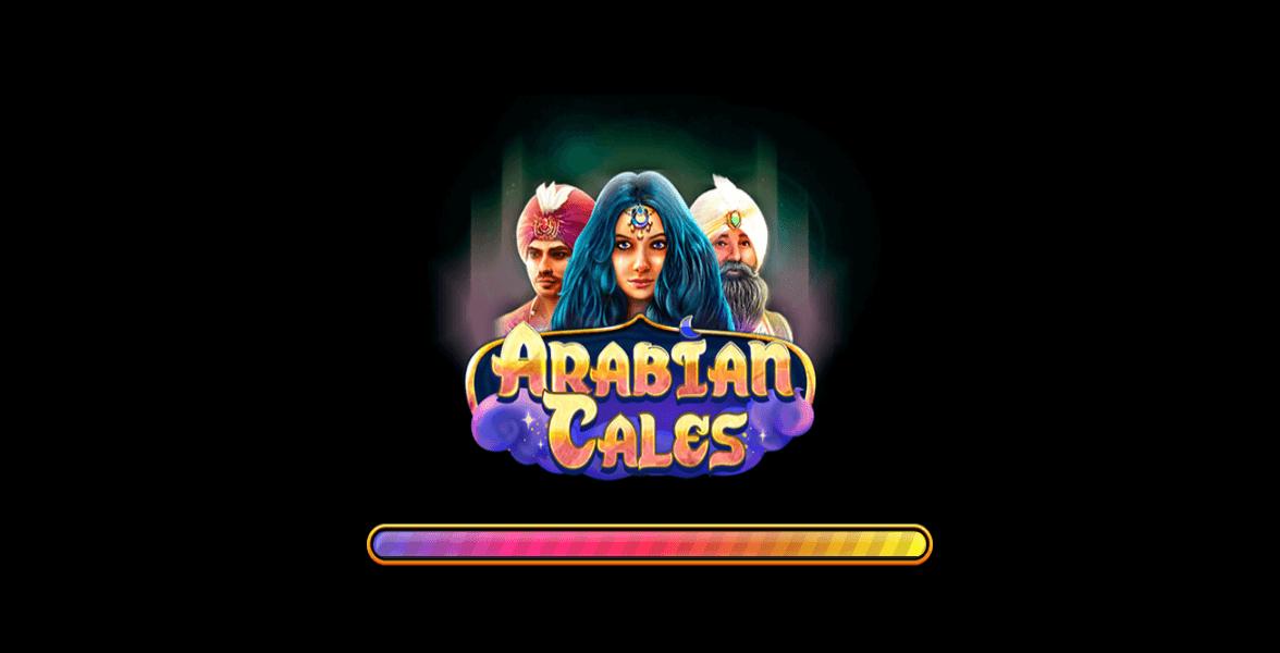 Arabian Tales slot