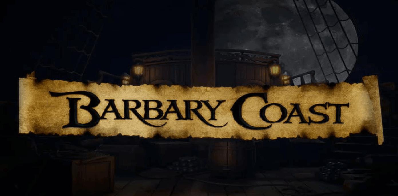 Barbary Coast slot