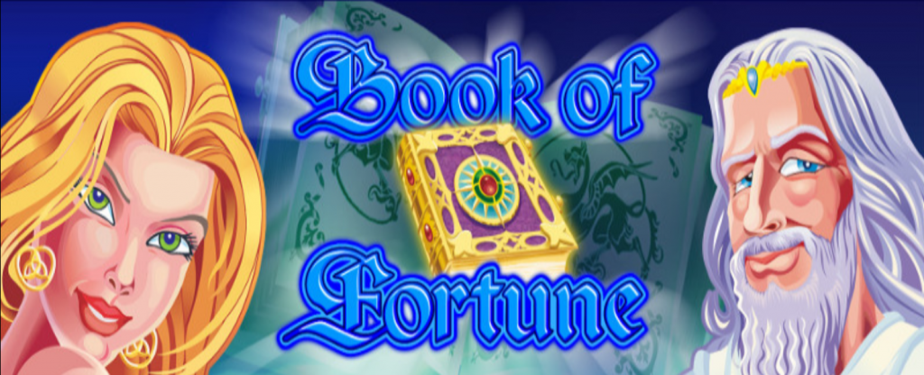 Book Of Fortune slot