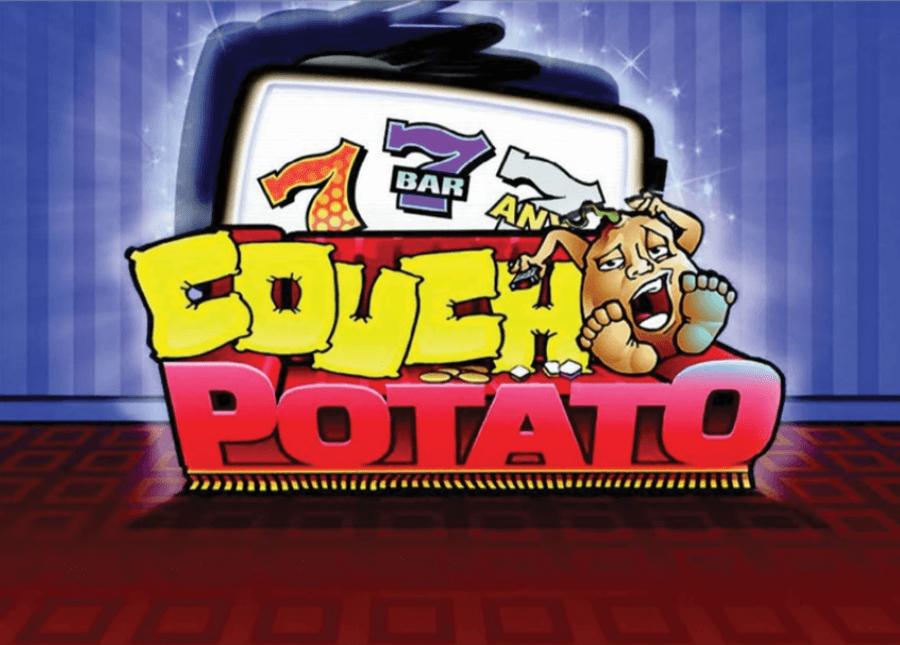 Couch Potato slot