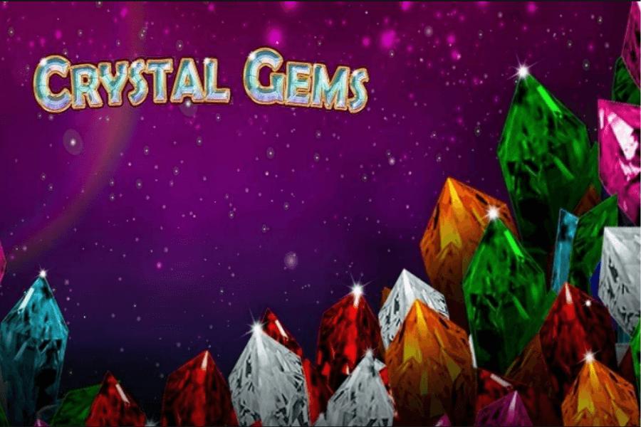 Crystal Gems slot