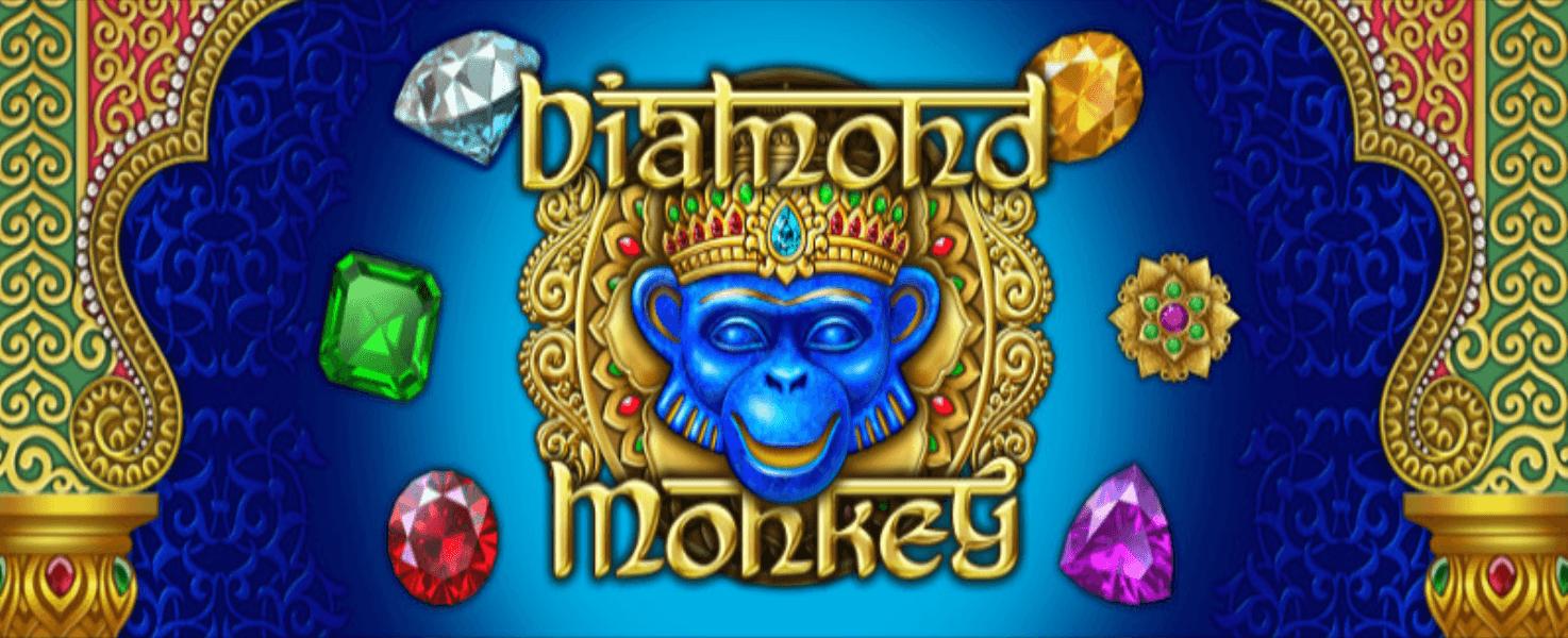 Diamond Monkey slot