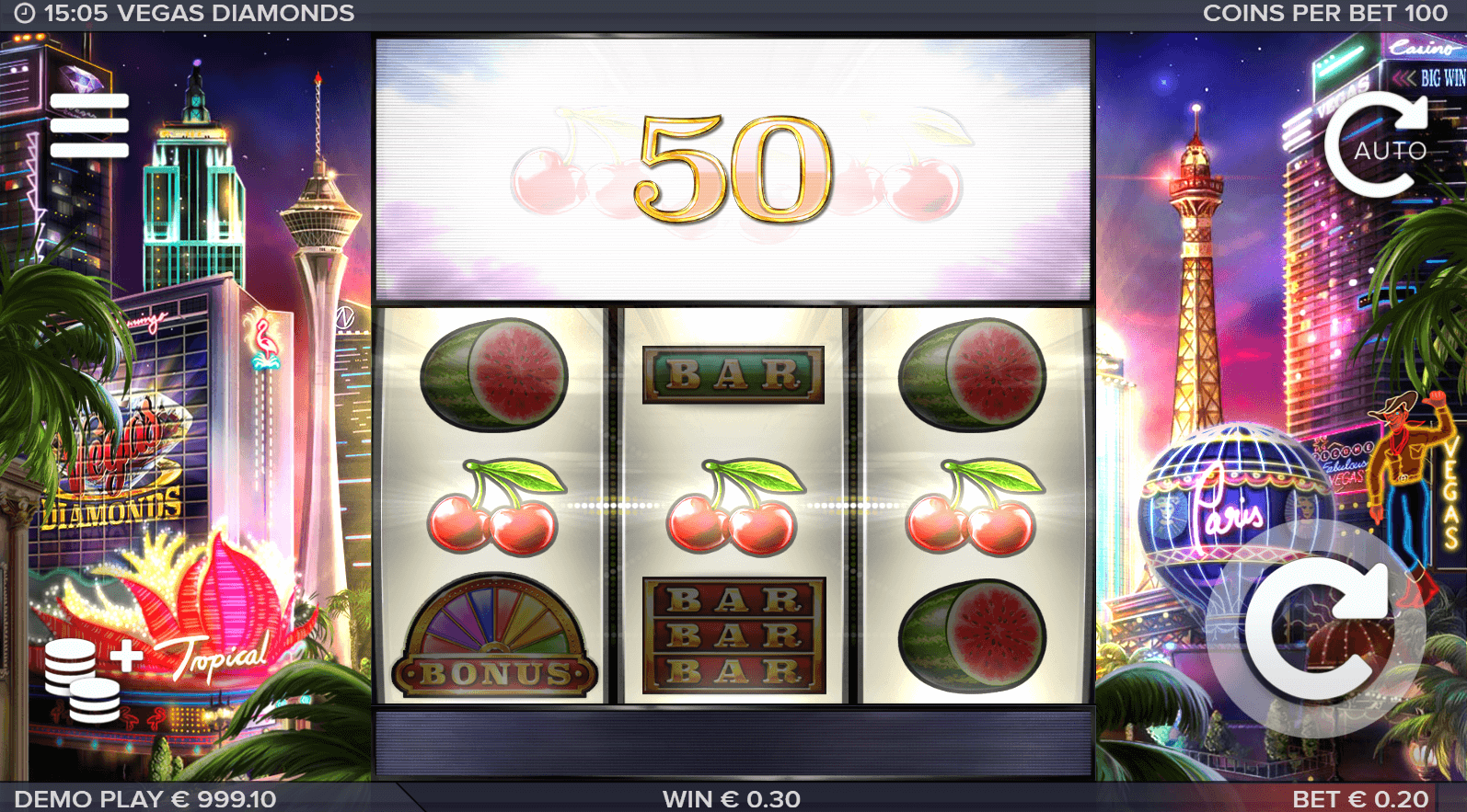 Diamond Slot Games