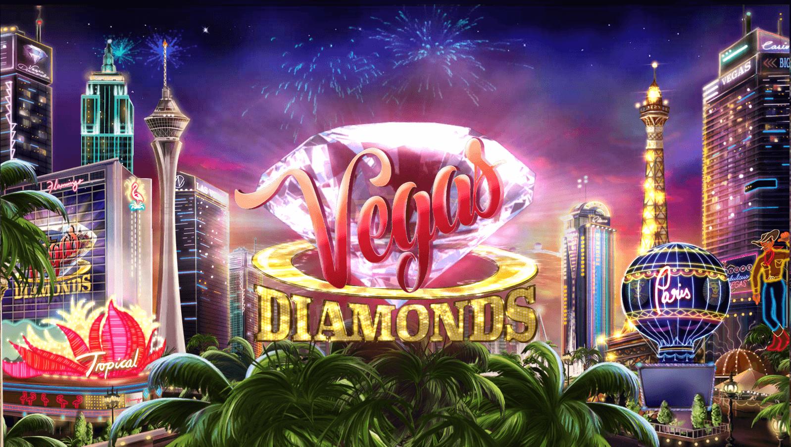Diamond Vegas slot