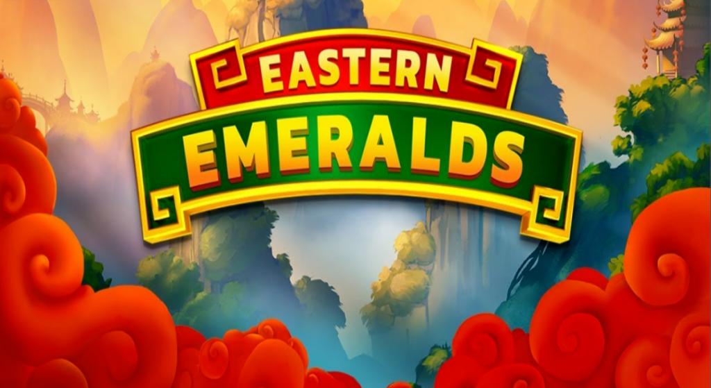 Eastern Emeralds slot
