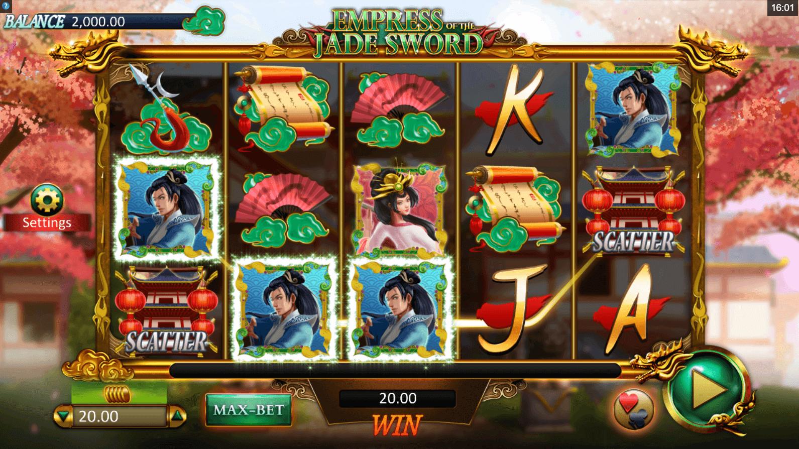 Spiele Game Of Swords - Video Slots Online