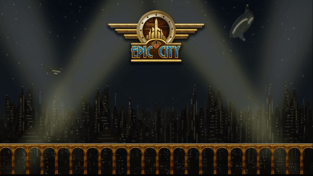 Epic City slot