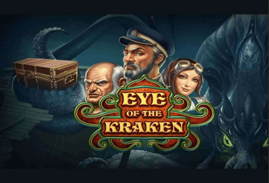 Eye Of The Kraken slot