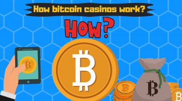 How Bitcoin Casinos Work