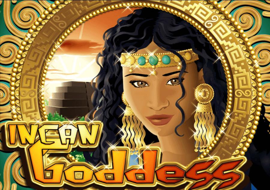 Incan Goddess slot