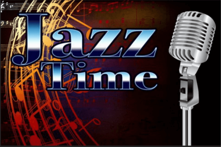 Jazz Time slot