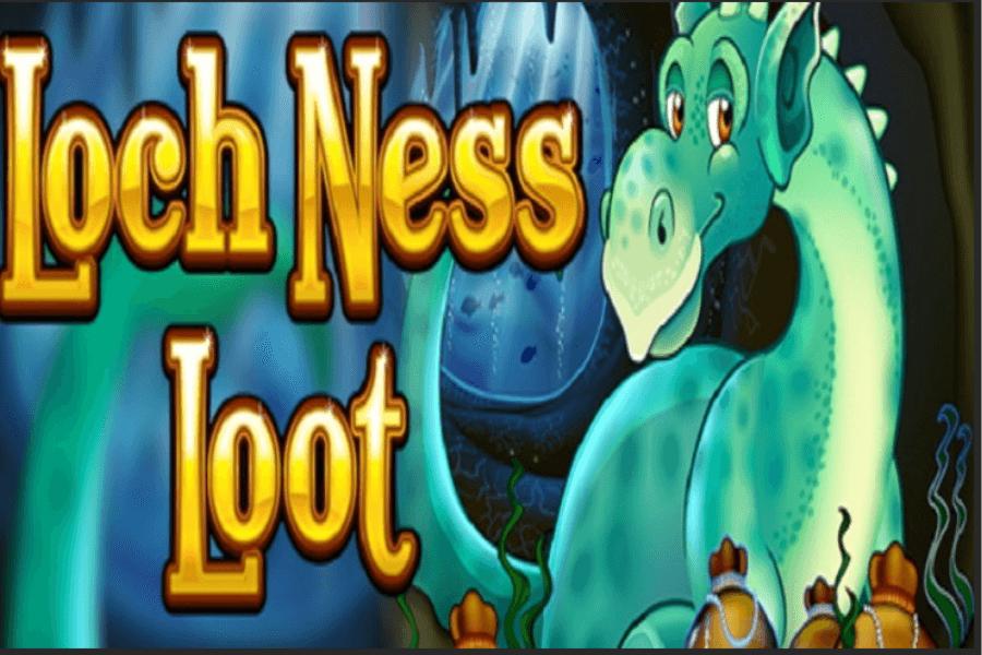 Loch Ness Loot slot