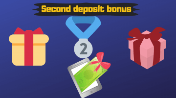 Opening Up Second Deposit Bonus Offers