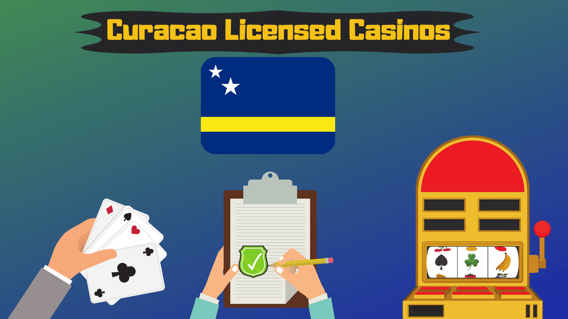 Curacao Licensed Casinos