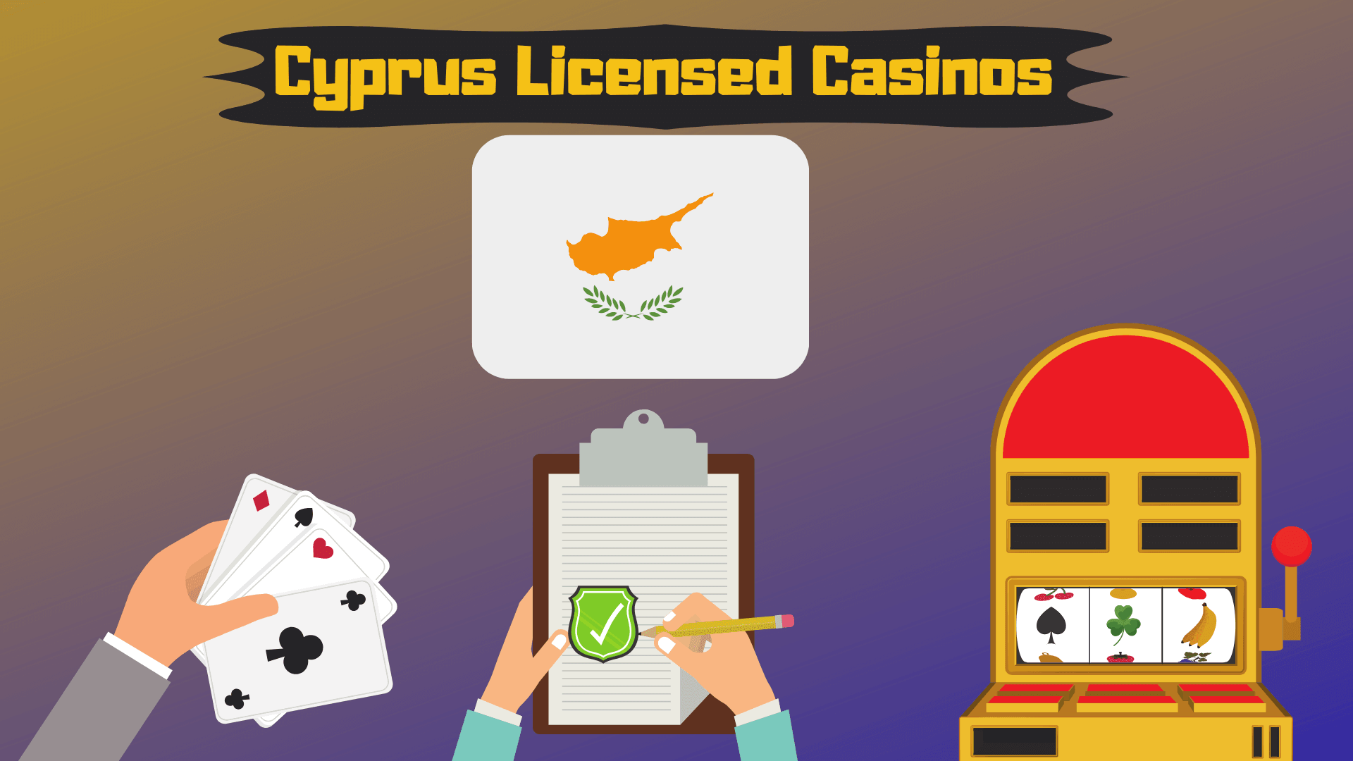 Cyprus Licensed Casinos