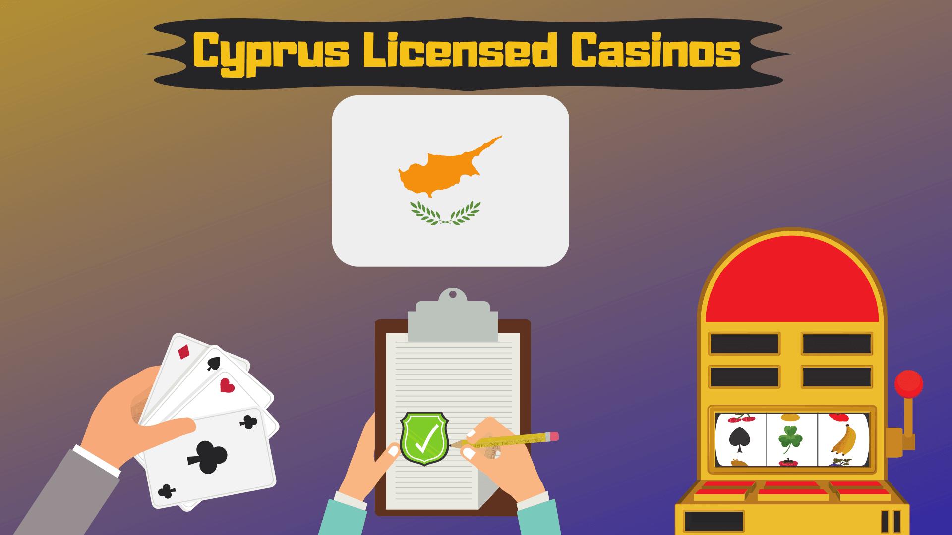 Cyprus Licensed Casinos