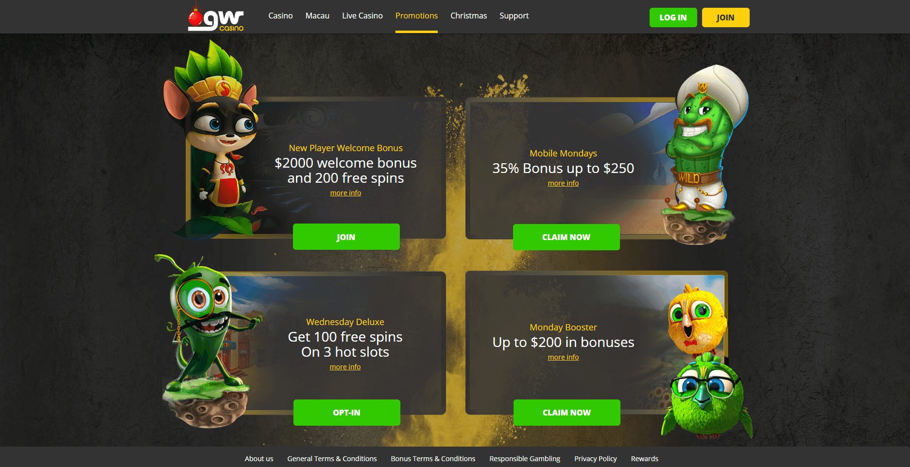 Online gambling australia casino