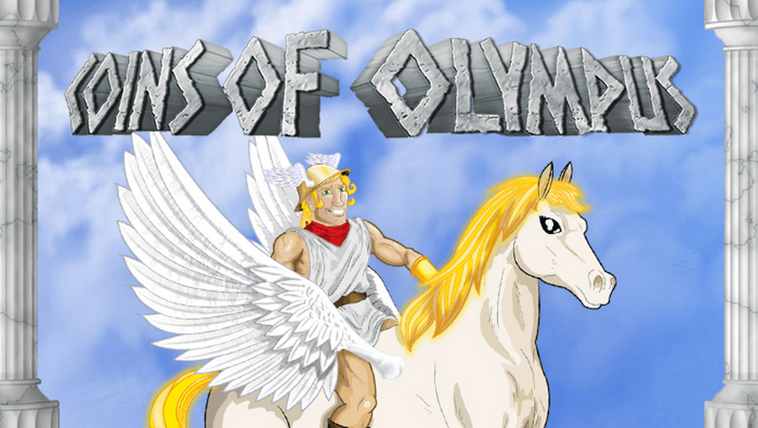 Spiele Coins Of Olympus - Video Slots Online