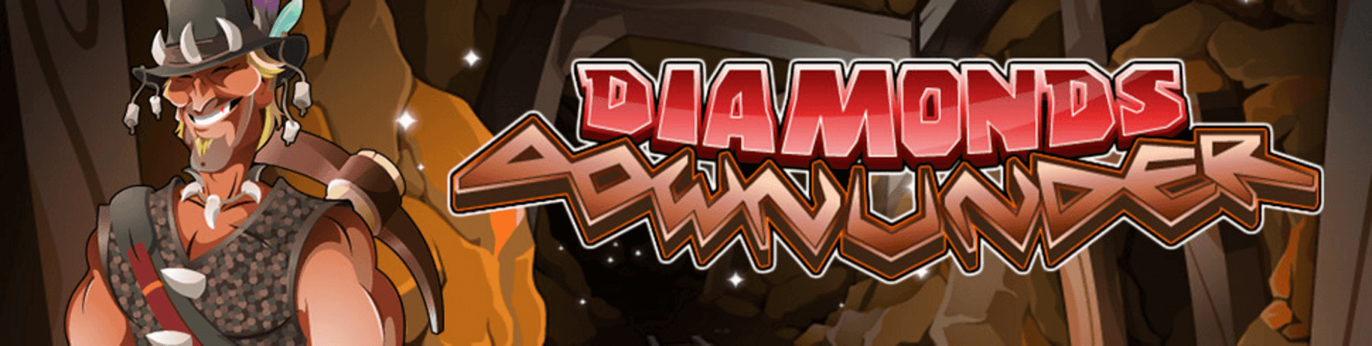 Diamonds Downunder slot