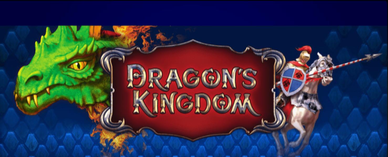 Dragons Kingdom slot