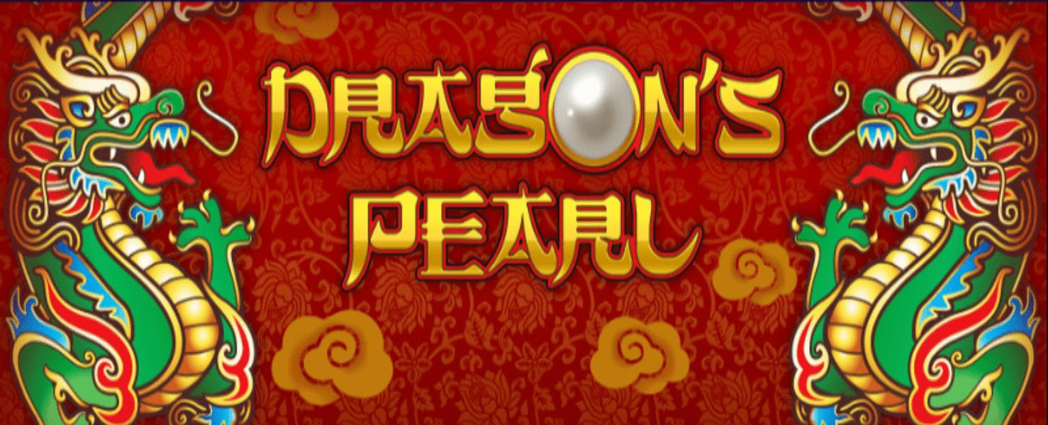 Dragons Pearl slot