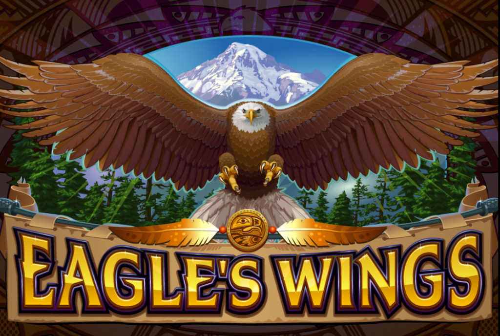 Eagles Wings slot