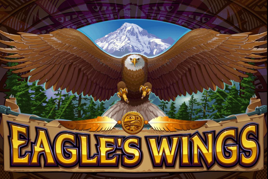 Eagles Wings slot