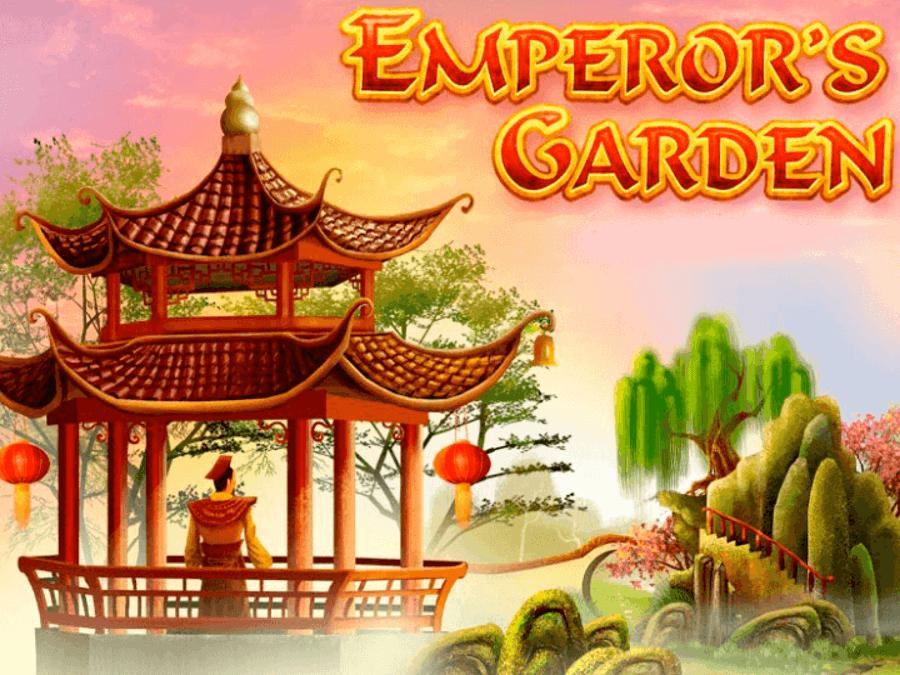 Emperors Garden slot