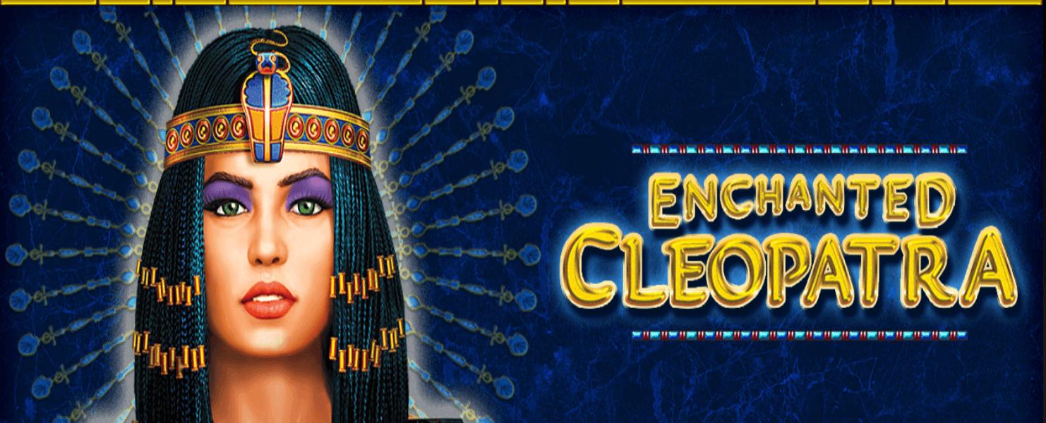 Enchanted Cleopatra slot