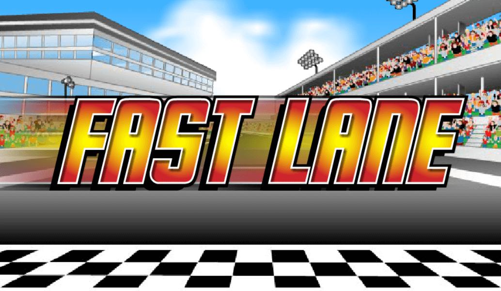 Fast Lane slot