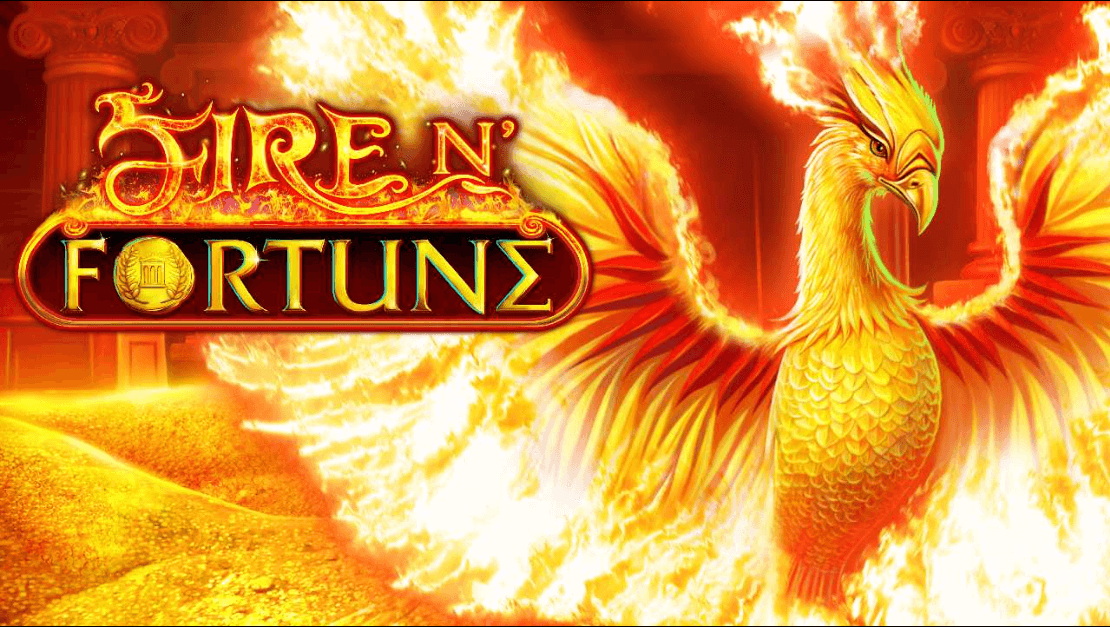 Fire 'N Fortune slot