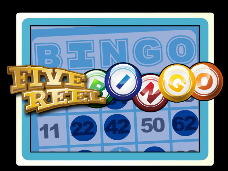 Five Reel Bingo slot