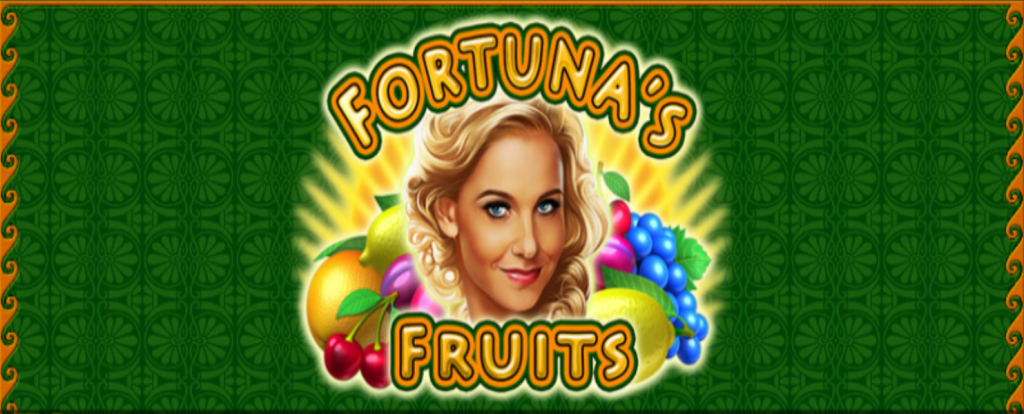 Fortunas Fruits slot