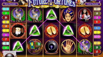 Spiele Future Fortunes - Video Slots Online
