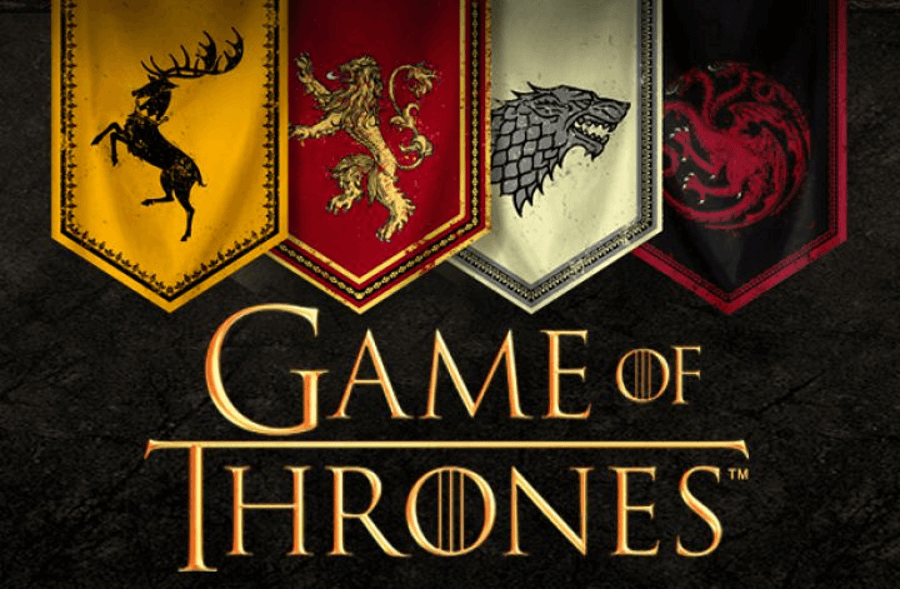 Game Of Thrones (15 Lines) slot