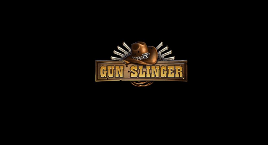 Gunslinger slot