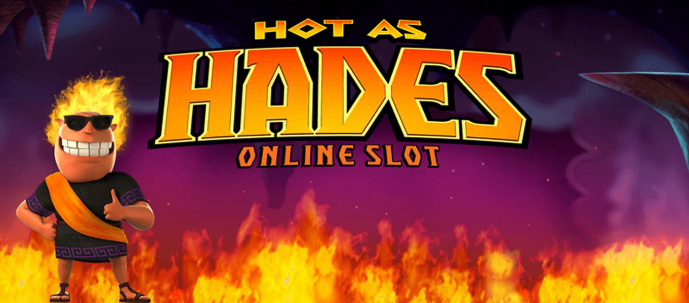 Hot As Hades slot