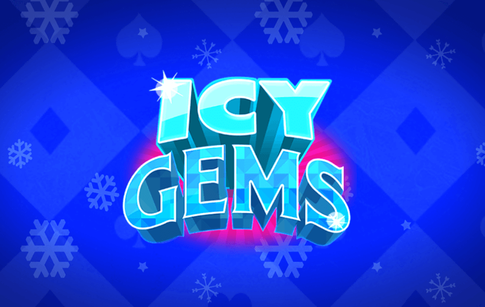 Icy Gems slot