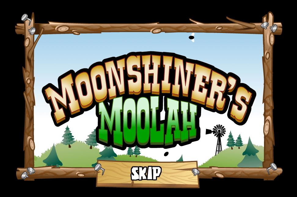 Moonshiner's Moolah slot